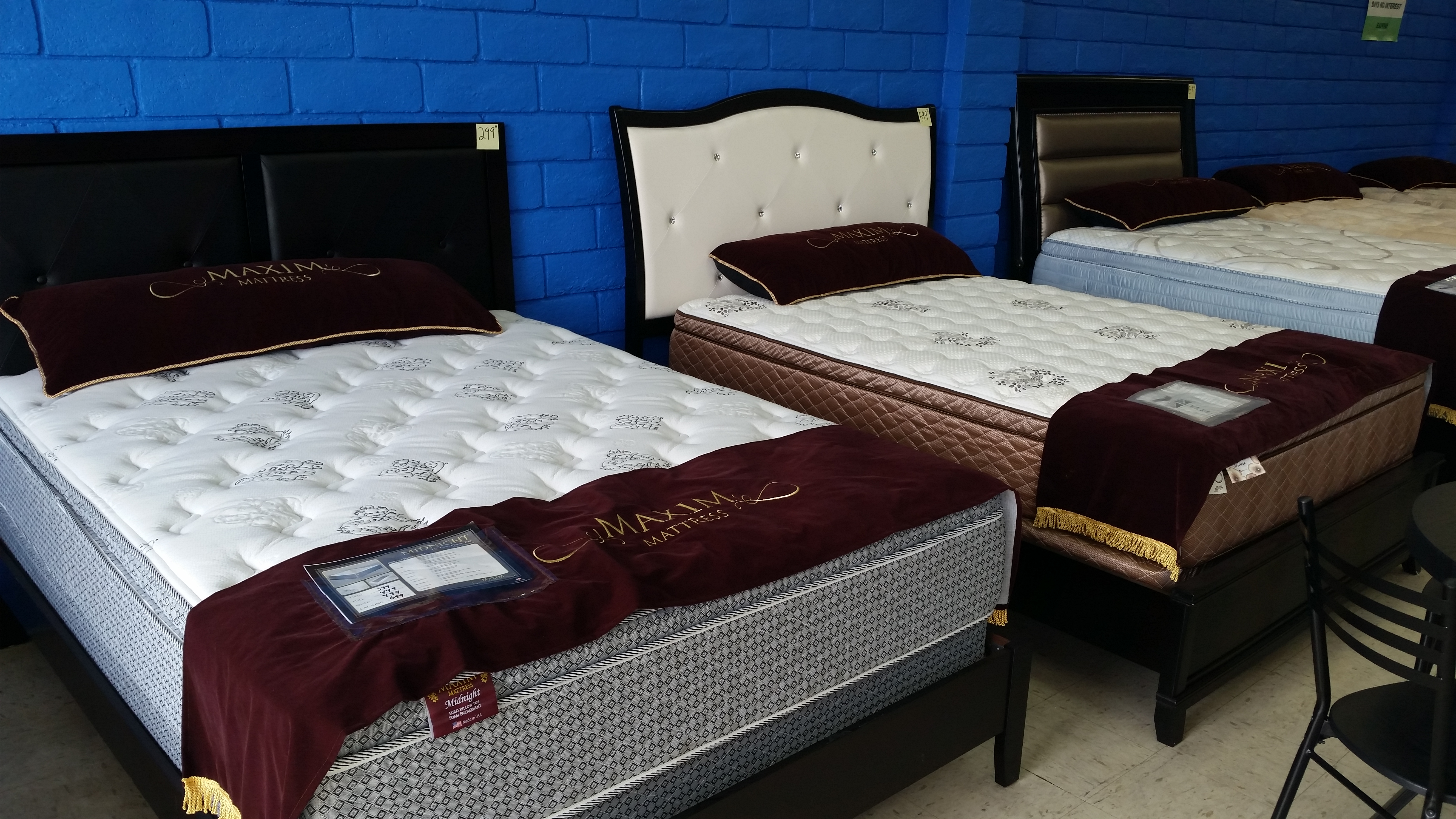 what casper looks it first opened the here heres its nextgen store s mattress like just